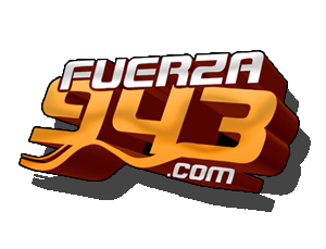 Fuerza 94.3 fM logo